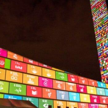 The Five Ws of the UN SDGs