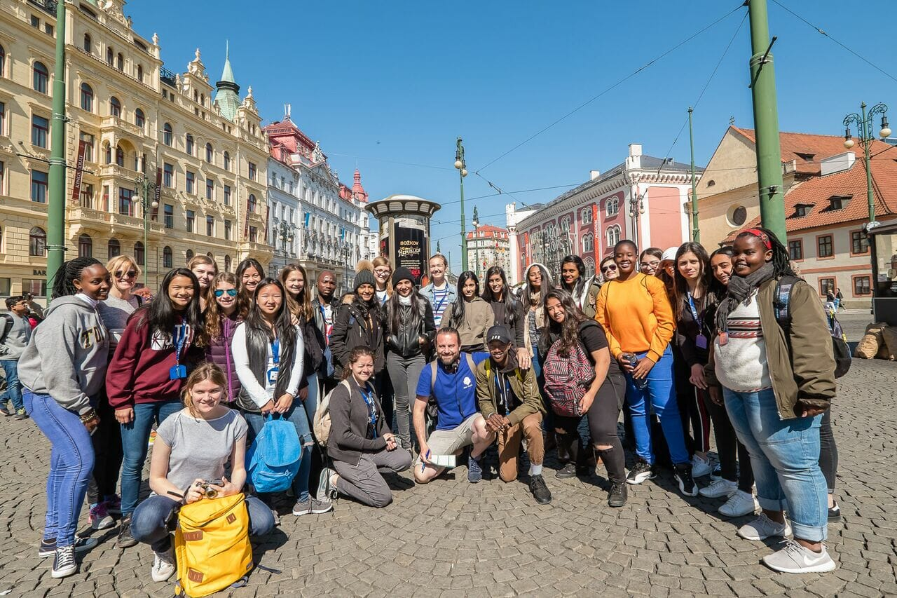 From Cultural Immersion to Intercultural Collaboration