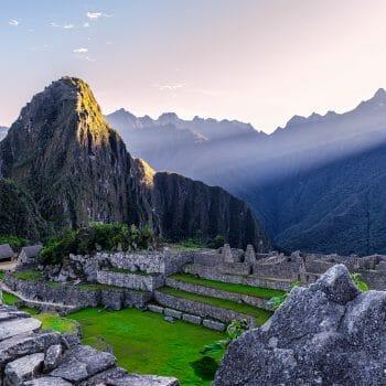 Planning Your Next School Trip? Visit Peru!