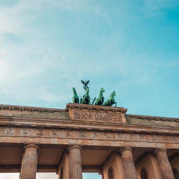 CAS Trips' 10 Favorite Spots in Berlin