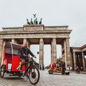 CAS Trips' Berlin Guide Shares Local Insights