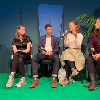 CAS Trips Participates in Sustainable Travel Panel at Berlin Travel Festival