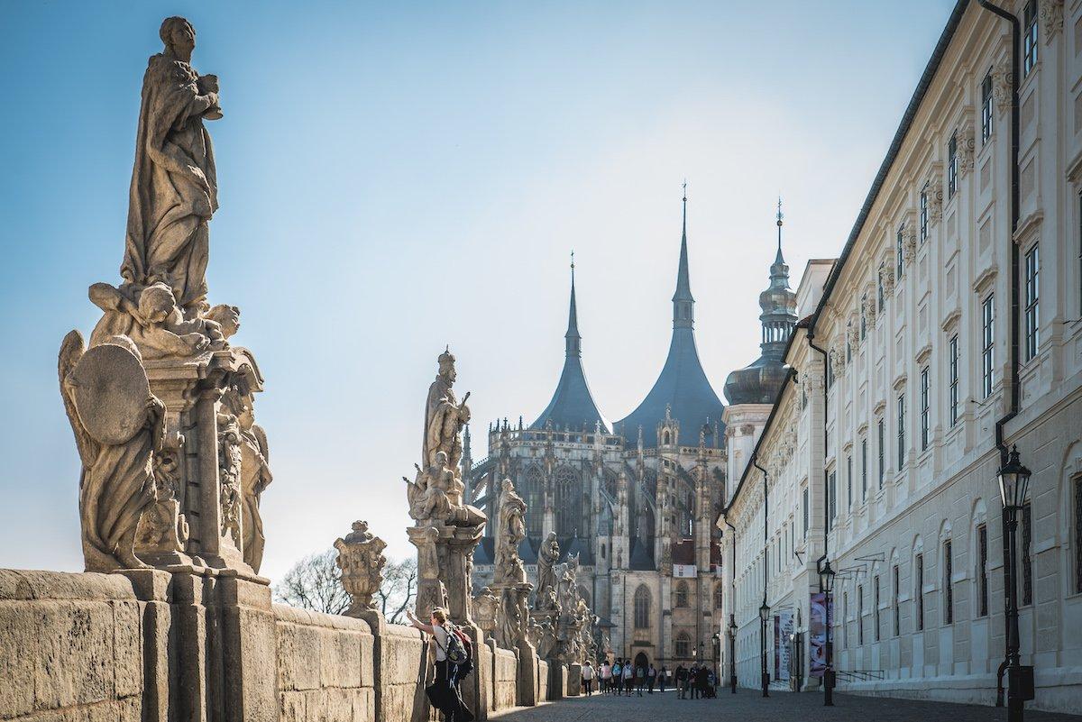 Nada's Reflection: Prague Spring 2019
