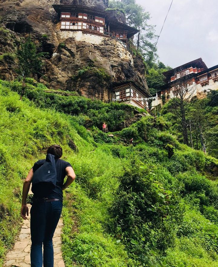 Catalyst Interviews CAS Trips Co-Founder About Traveling Bhutan