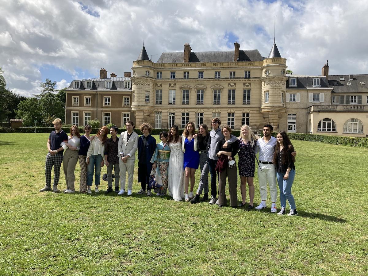 CAS in Focus: Notre Dame International High School